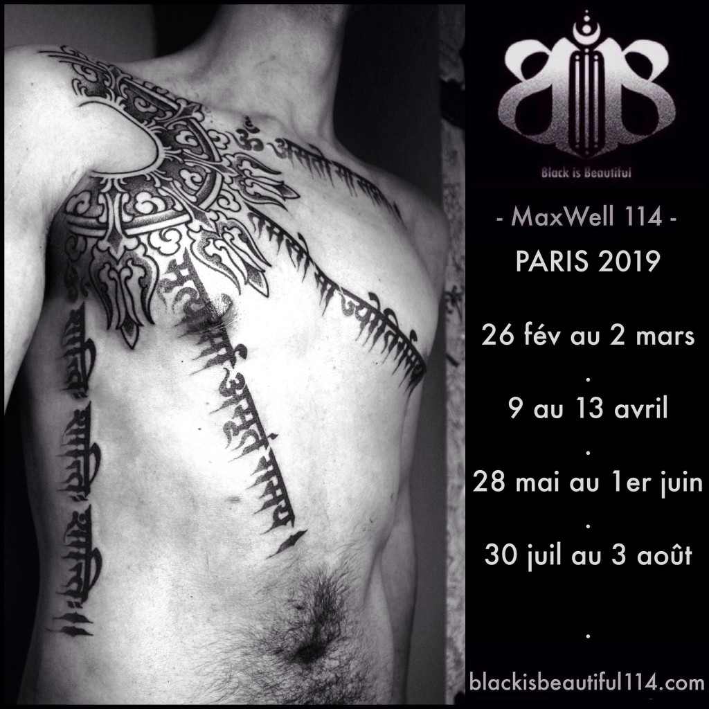 Paris premier semestre 2019 HQ