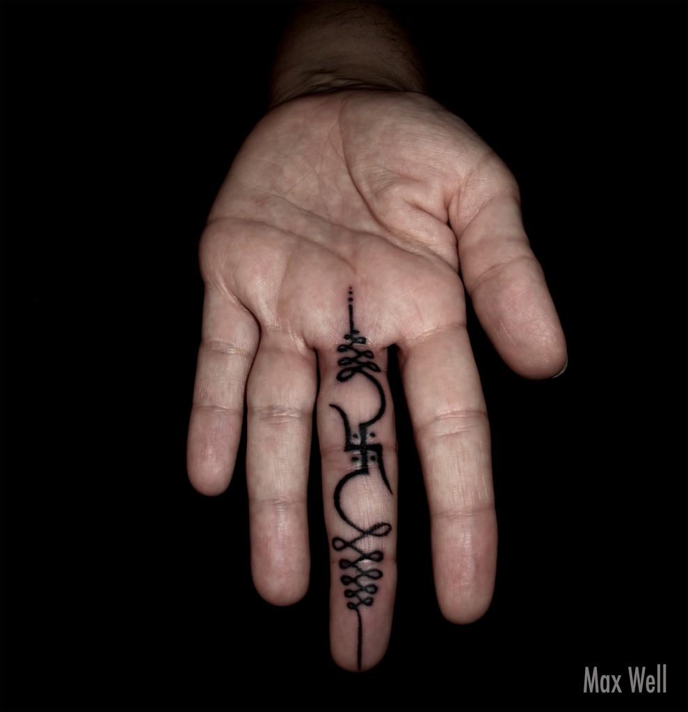 fabienne doigt