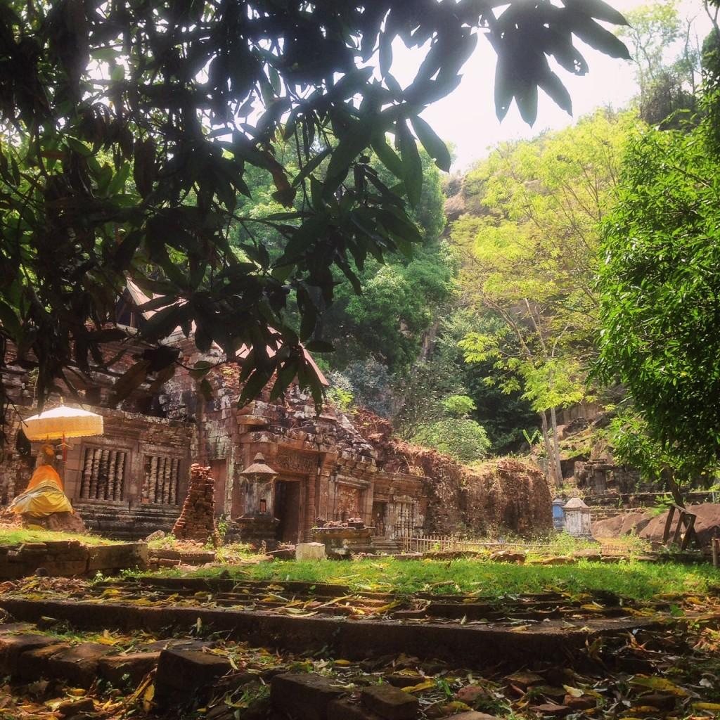Laos 2017 Champassak