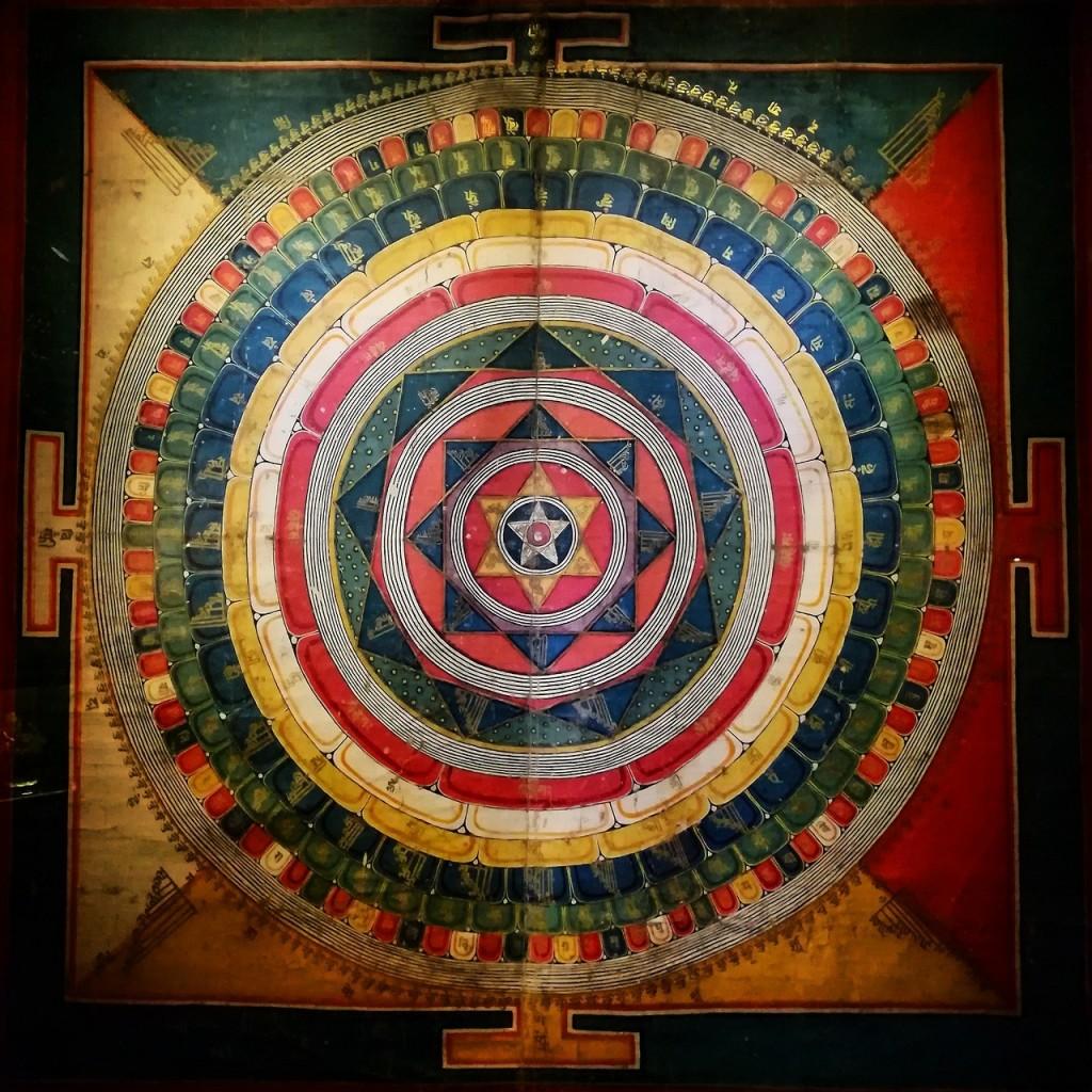 tibet museum suisse 2017