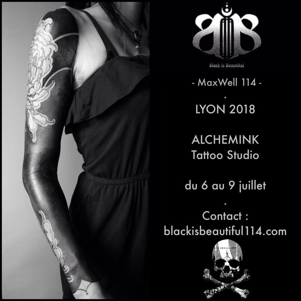Lyon 2018